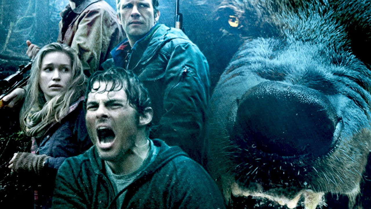 INTO THE GRIZZLY MAZE: FILM REVIEW