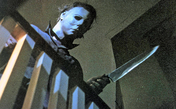 31 DAYS OF HALLOWEEN HORROR MOVIES