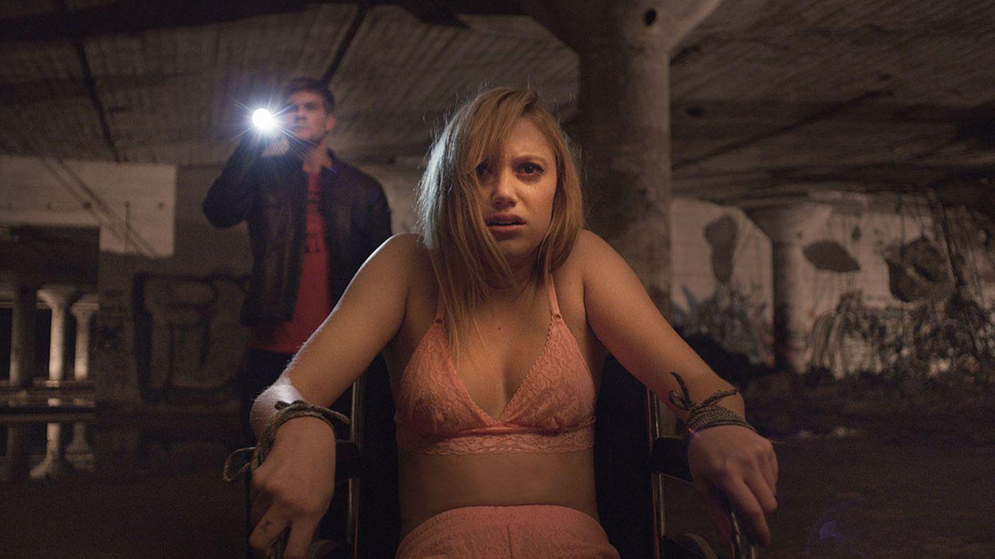 IT FOLLOWS: FILM REVIEW