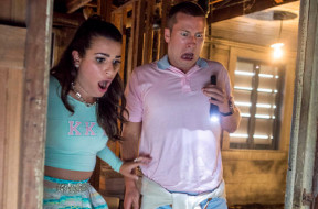 SCREAM QUEENS HAUNTED HOUSE REVIEW