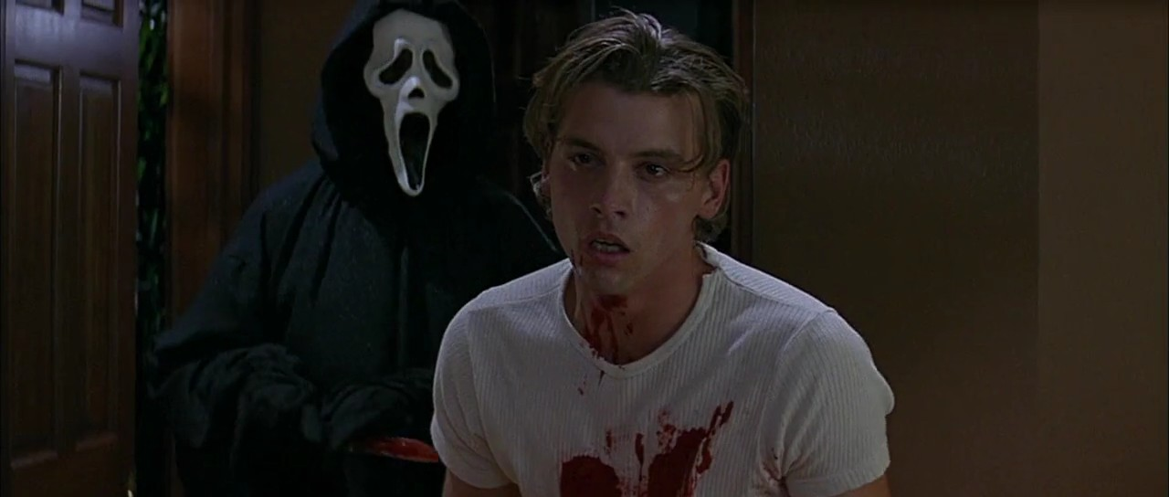 SCREAM: FILM REVIEW