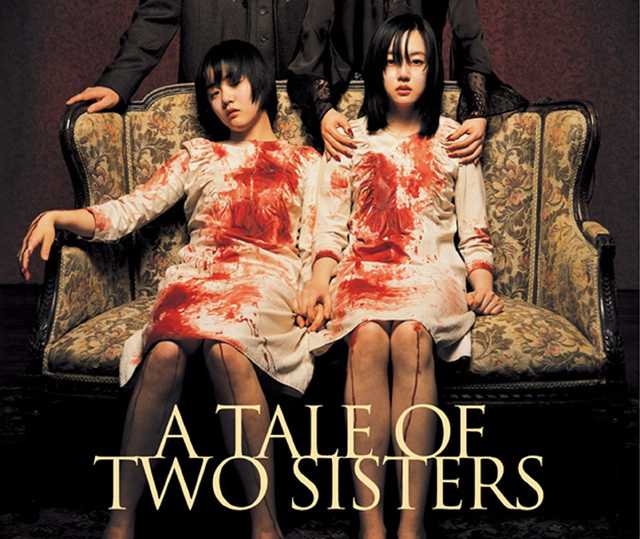 A TALE OF TWO SISTERS: FILM REVIEW