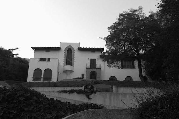 LOS FELIZ U0027MURDER HOUSEu0027 GETTING ITS ...