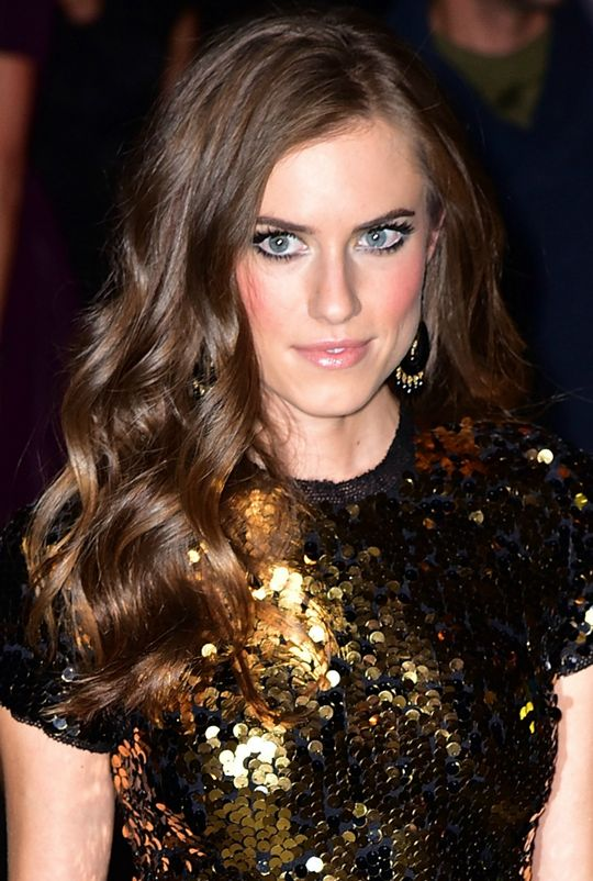 ALLISON WILLIAMS TO STAR IN HORROR FILM 'GET OUT'