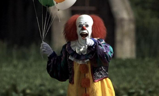 IT: FILM REVIEW