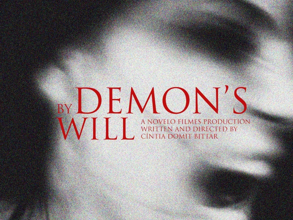 CINTIA DOMIT BITTAR WILL MAKE FEATURE FILM DEBUT WITH 'BY DEMON'S WILL'