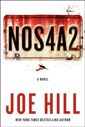 AMC DEVELOPING NEW SUPERNATURAL HORROR SERIES 'NOS4A2'