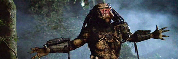'PREDATOR 4' SCREENPLAY FINISHED
