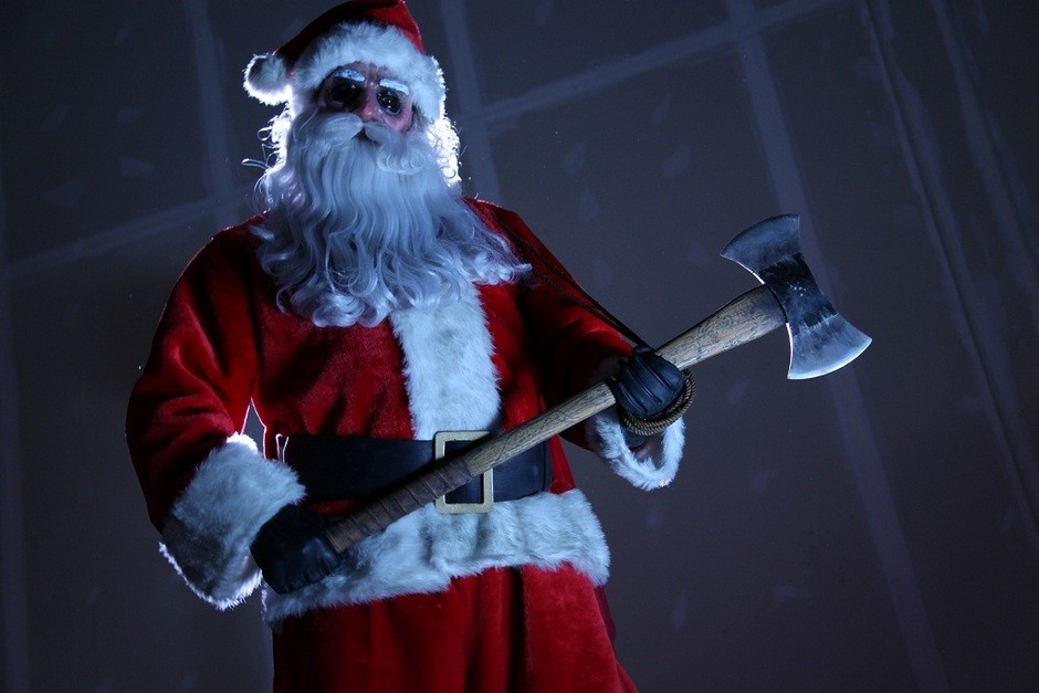 15 CHRISTMAS HORROR FILMS YOU HAVE TO SEE