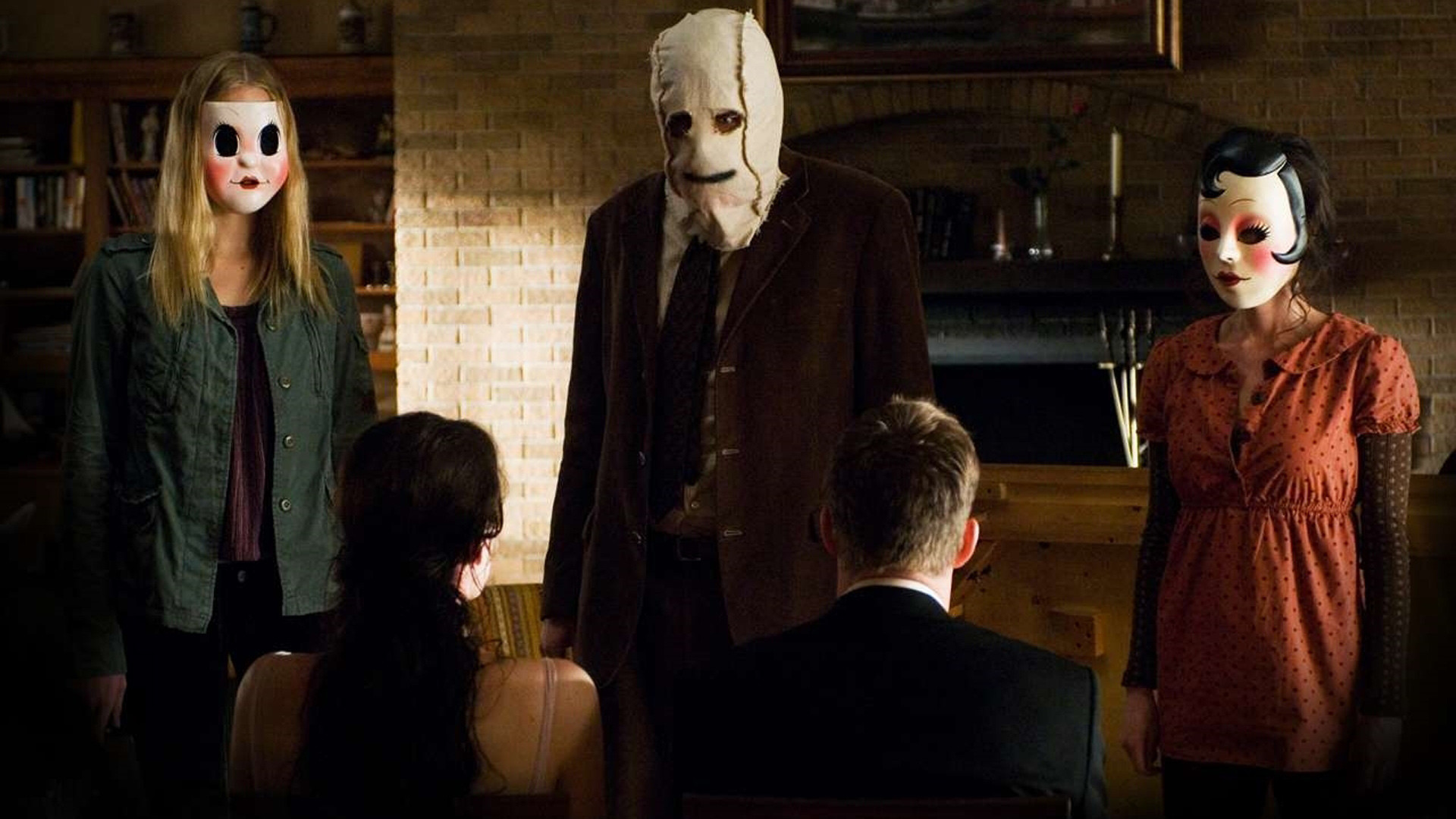 THE STRANGERS 2 MOST ANTICIPATED HORROR MOVIES 2016