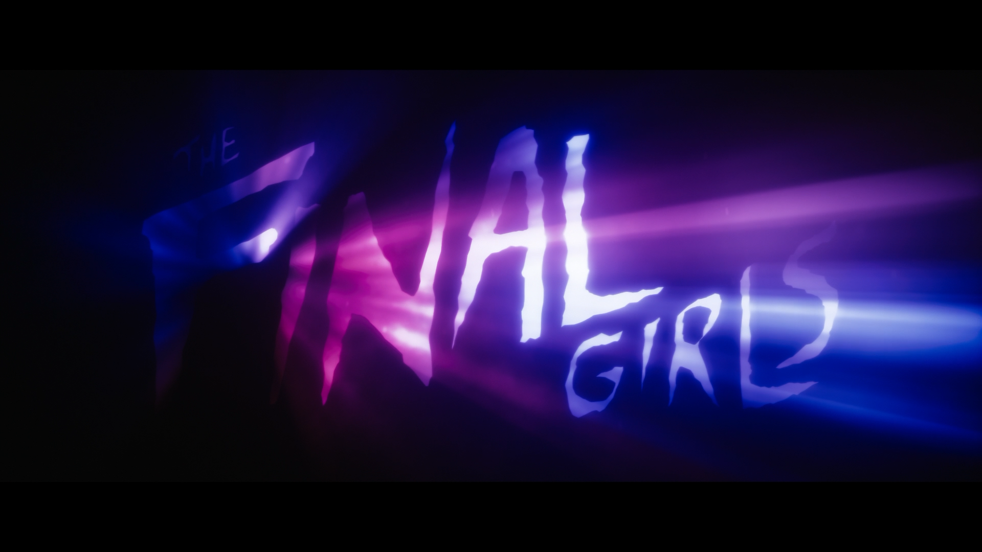 THE FINAL GIRLS: FILM REVIEW