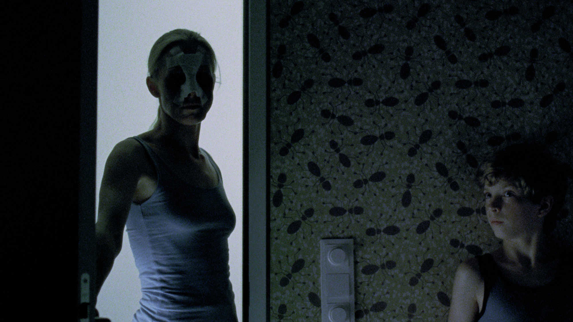 Goodnight Mommy Best Horror Movies 2015