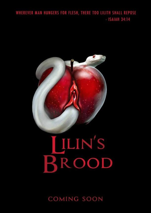 Lilin's Brood