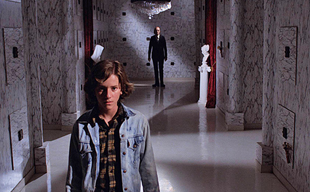 J.J. ABRAMS IS RESTORING 'PHANTASM'