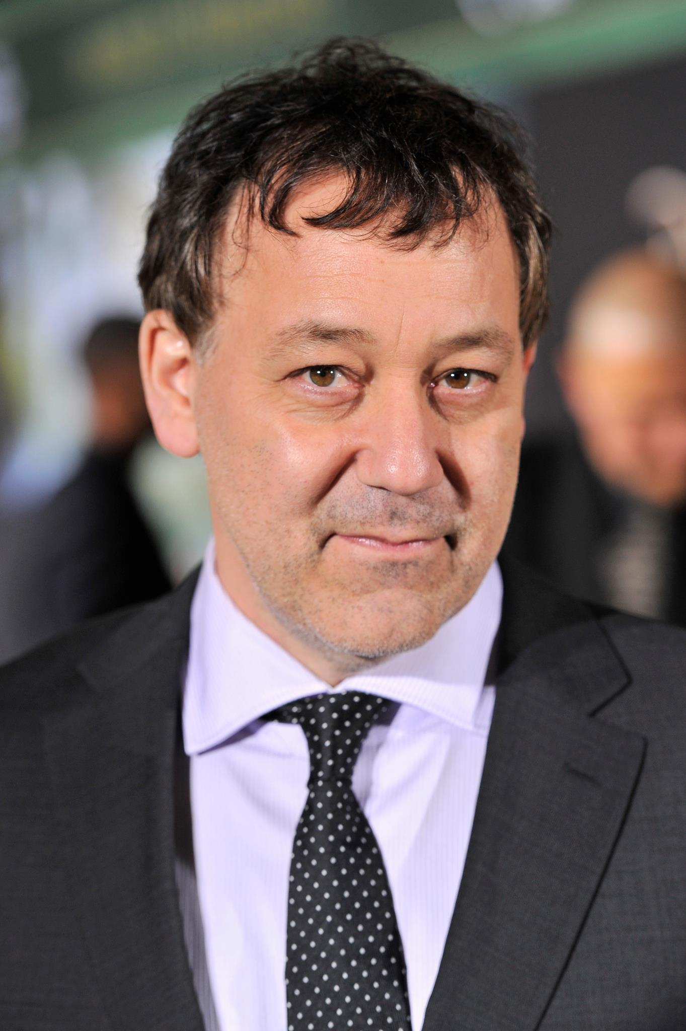 SAM RAIMI SET TO EXEC PRODUCE NEW SUPERNATURAL SHOW FOR NBC
