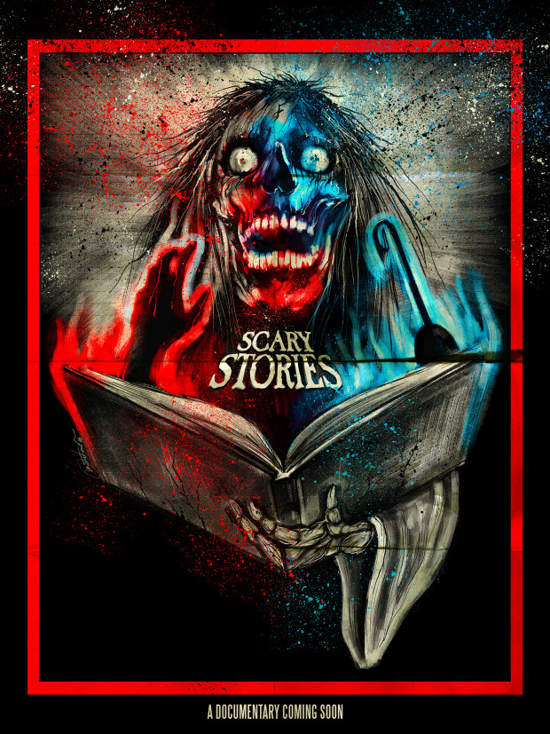 scary stories documentary