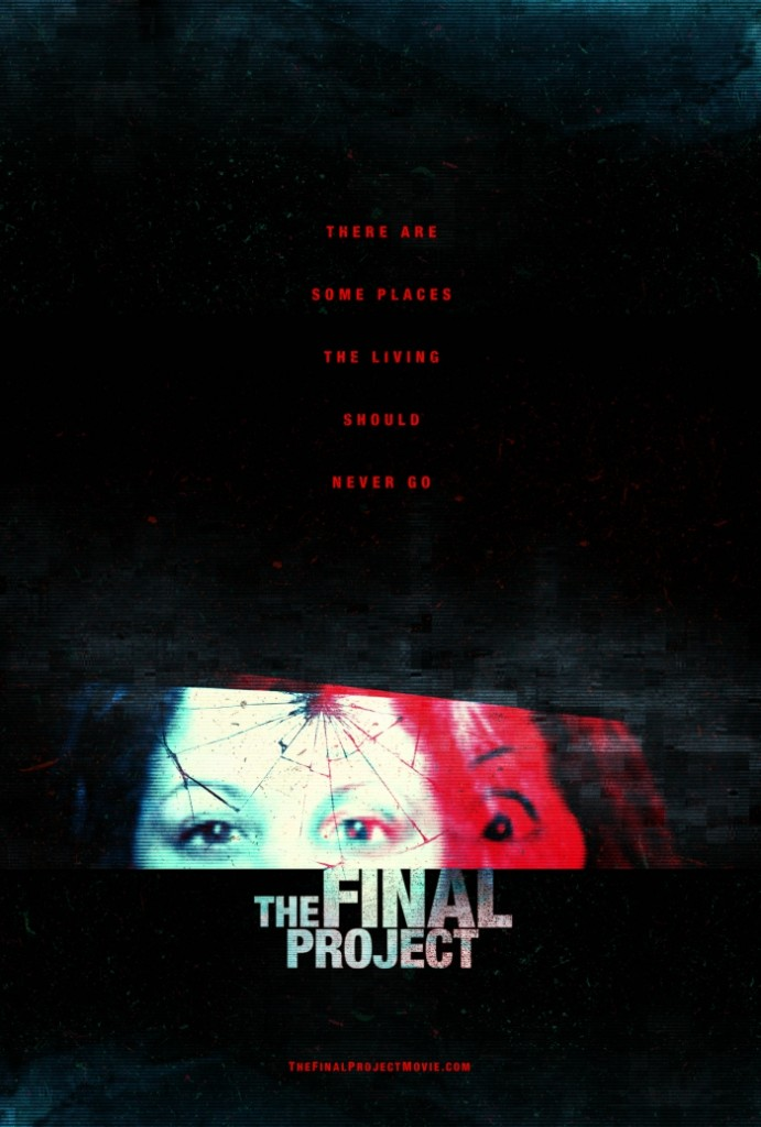 The Final Project trailer