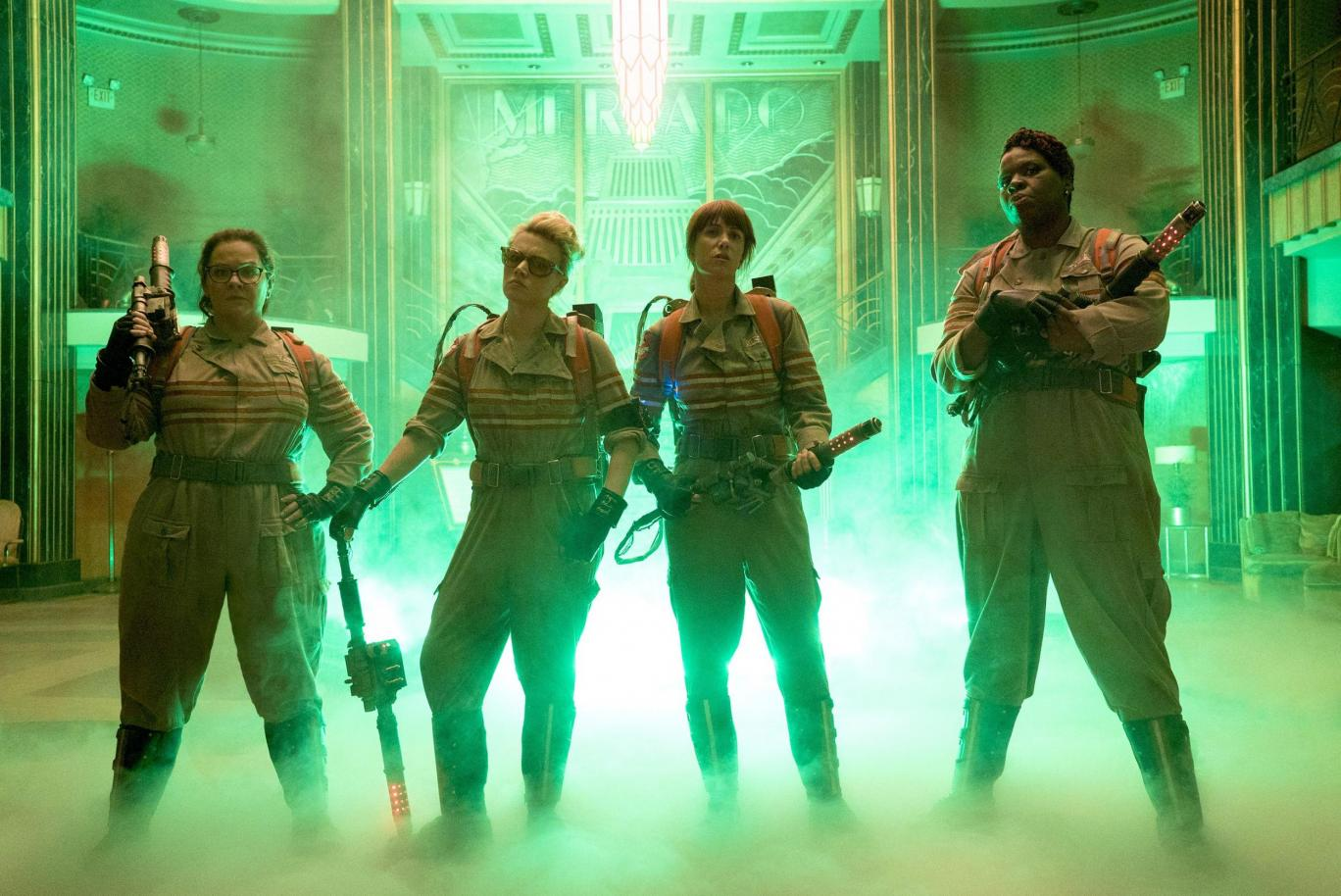 Ghostbusters most anticipated horror movies 2016