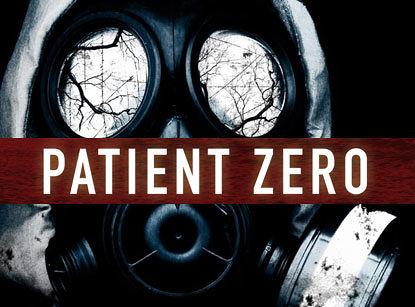 Patient Zero most anticipated horror movies 2016