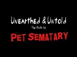 Terror Films Pet Sematary Documentary