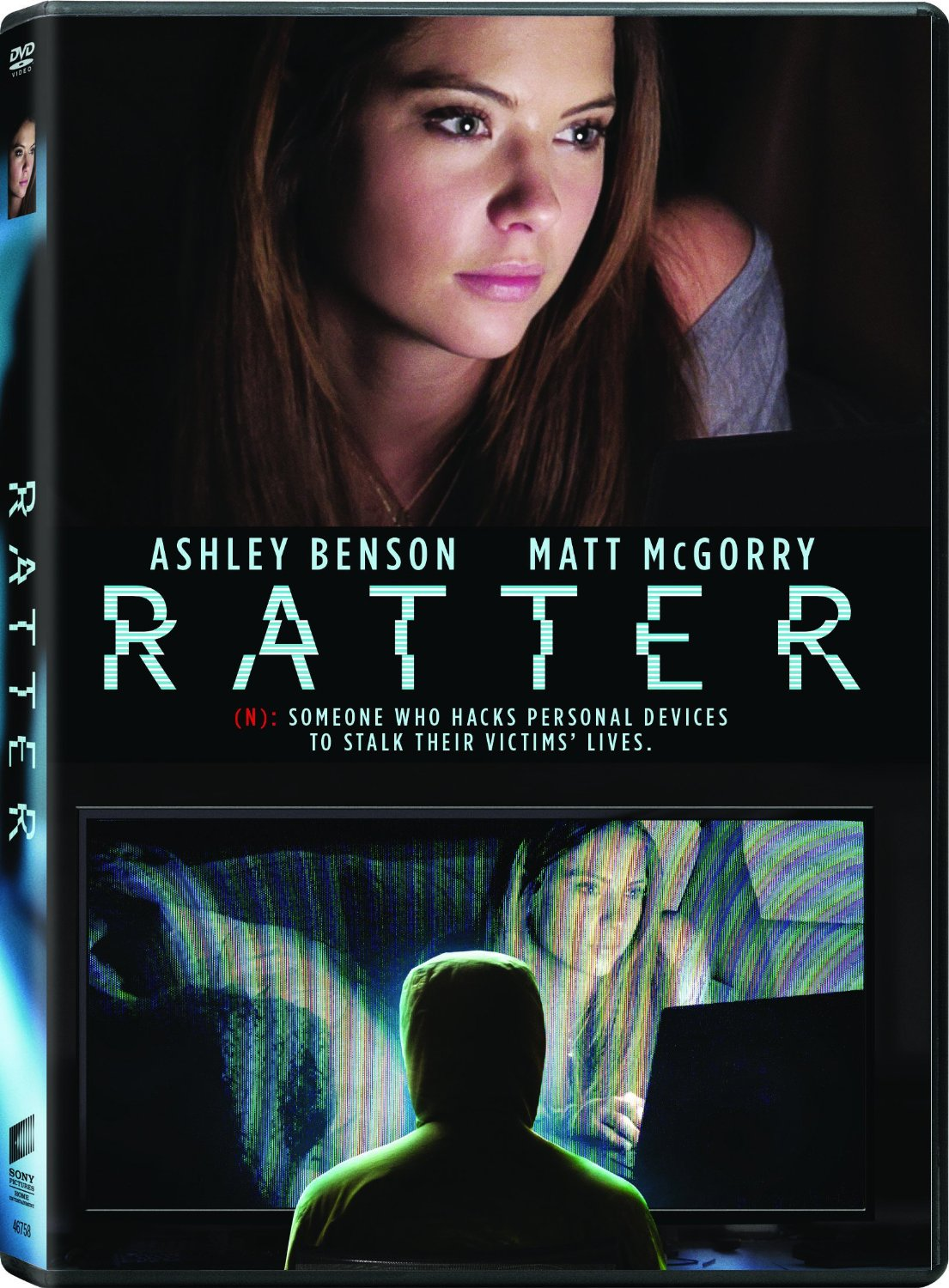Watch the ratter trailer