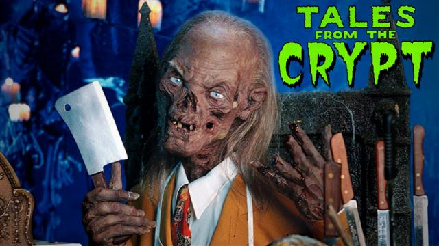 'TALES FROM THE CRYPT' REBOOT COMING TO TNT