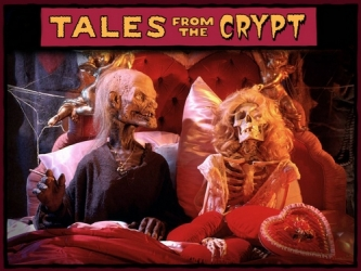 tales from the crypt reboot