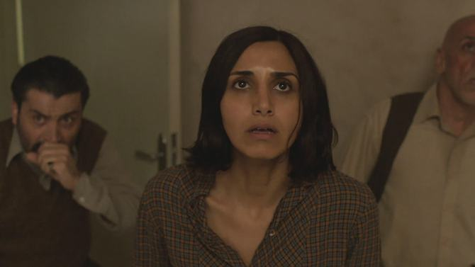 NETFLIX ACQUIRES STREAMING RIGHTS TO 'UNDER THE SHADOW'