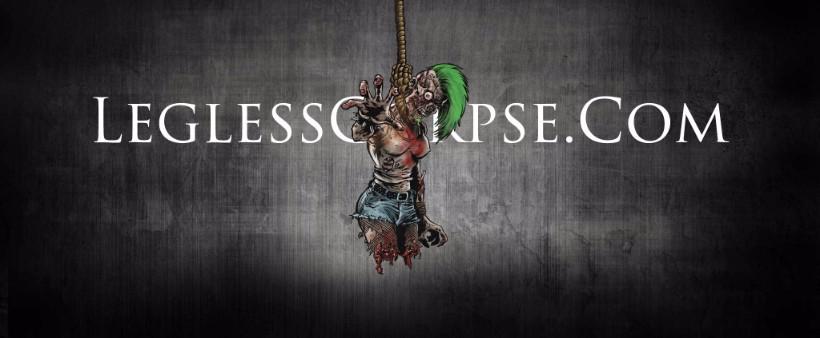 LEGLESSCORPSE FILMS ANNOUNCES FIRST FILM FESTIVAL