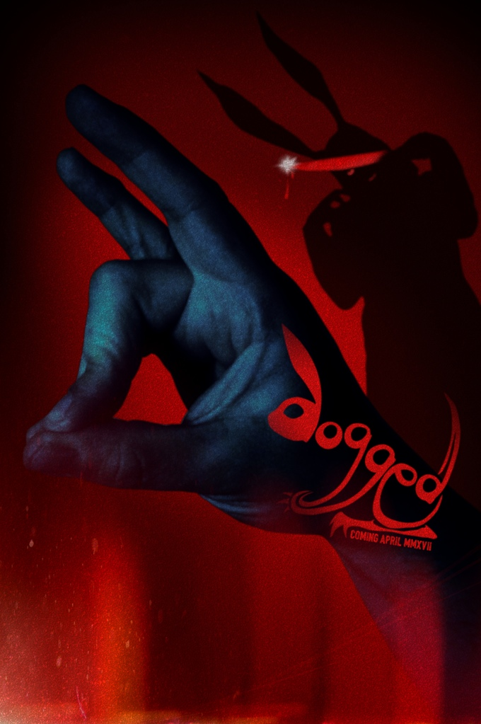 KICKSTARTER TO TURN 'DOGGED' SHORT FILM INTO FEATURE LENGTH