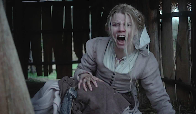 THE WITCH: FILM REVIEW