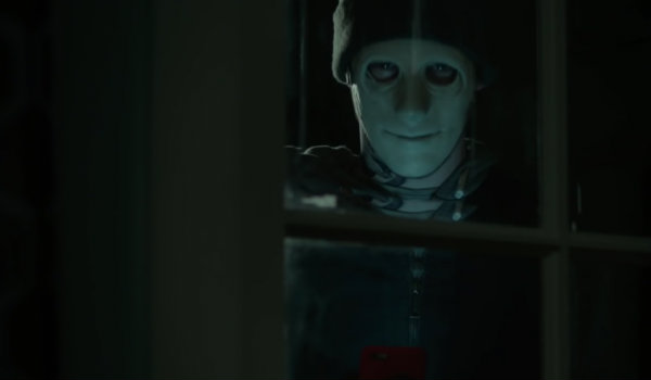 HUSH: FILM REVIEW