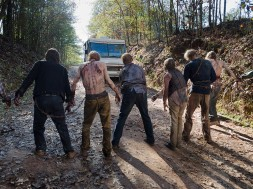 the walking dead finale last day on earth review