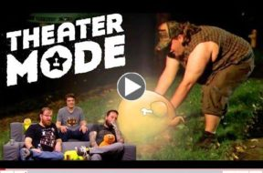 THEATER MODE ROOSTER TEETH
