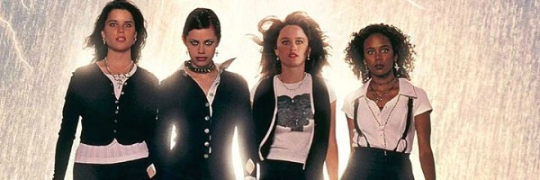 THE CRAFT: FILM REVIEW
