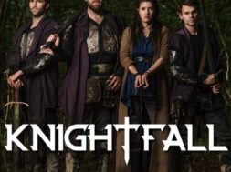 knightfall trailer