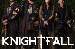 knightfall trailer