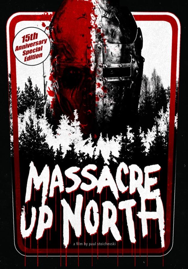 massacre up north