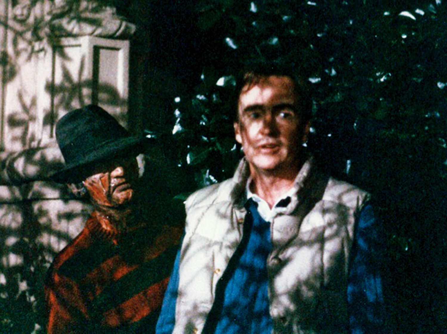 25 things you never knew about a nightmare on elm street