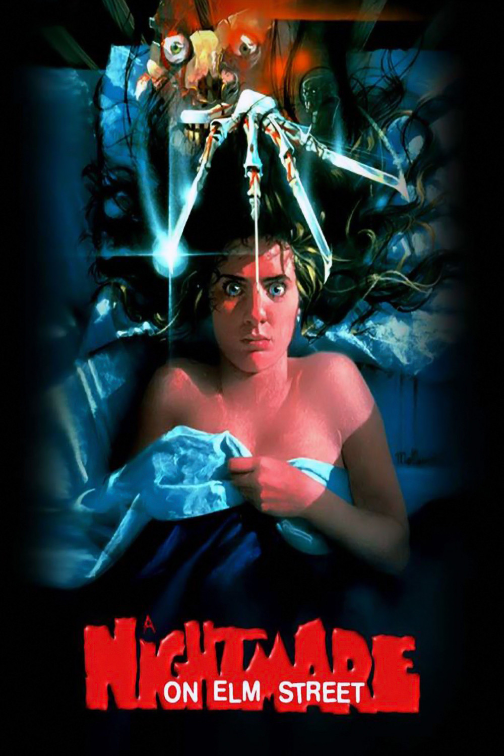 25 THINGS YOU NEVER KNEW ABOUT 'A NIGHTMARE ON ELM STREET'