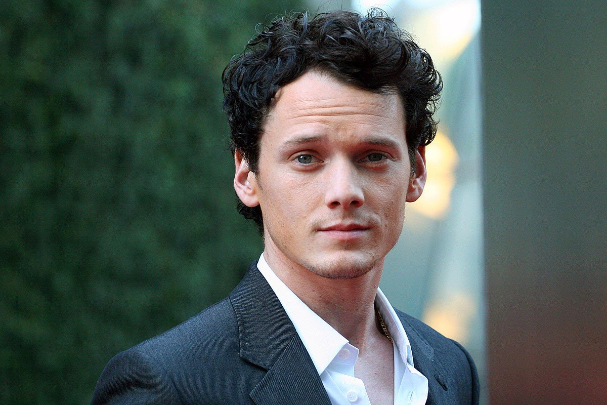 ACTOR ANTON YELCHIN DIES AT 27