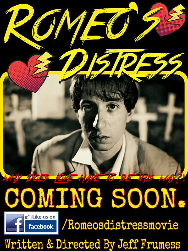 romeo's distress trailer