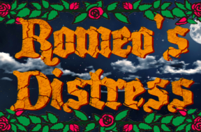 romeo's distress trailer
