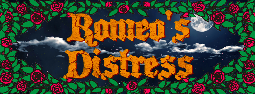 'ROMEO'S DISTRESS': WATCH THE TRAILER