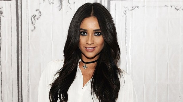 SHAY MITCHELL SIGNS ON TO 'CADAVER'
