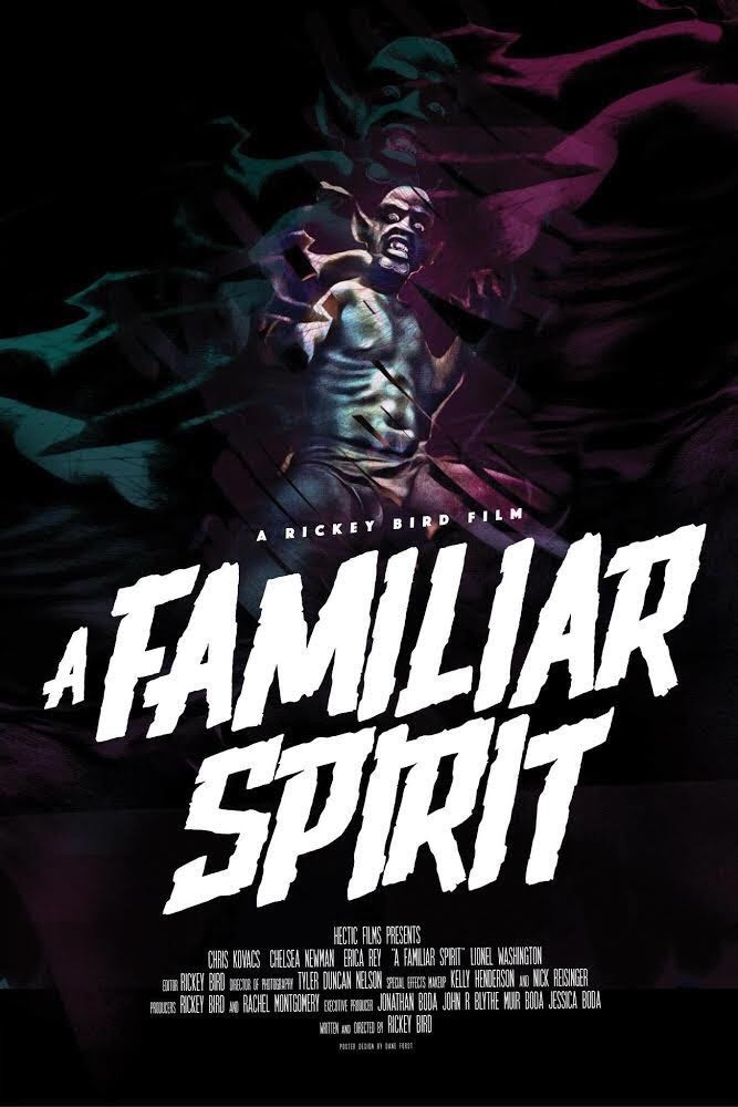 a familiar spirit movie review