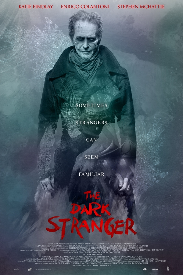 THE DARK STRANGER: FILM REVIEW