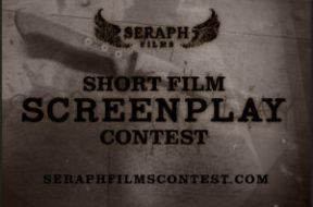 SERAPH FILMS CONTEST