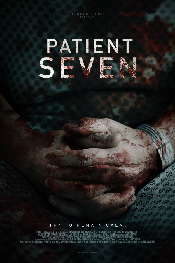 PATIENT SEVEN: FILM REVIEW
