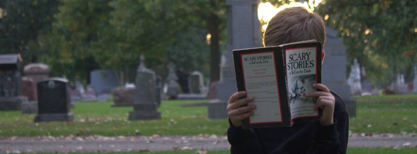 GET A SNEAK PEEK AT THE 'SCARY STORIES' DOCUMENTARY